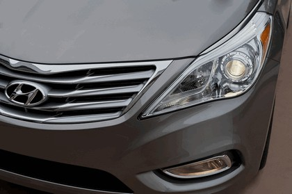 2012 Hyundai Azera 26
