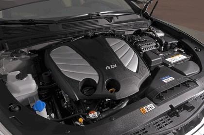2012 Hyundai Azera 30