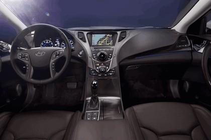 2012 Hyundai Azera 33