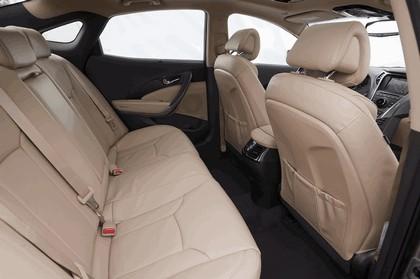 2012 Hyundai Azera 43