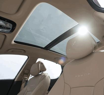 2012 Hyundai Azera 44