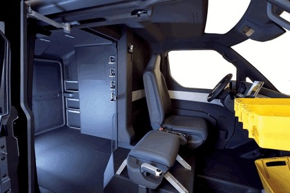 2011 Volkswagen eT concept 8