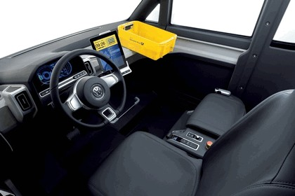 2011 Volkswagen eT concept 9