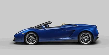 2011 Lamborghini Gallardo LP550-2 spyder 2