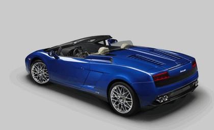 2011 Lamborghini Gallardo LP550-2 spyder 3
