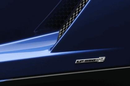 2011 Lamborghini Gallardo LP550-2 spyder 4