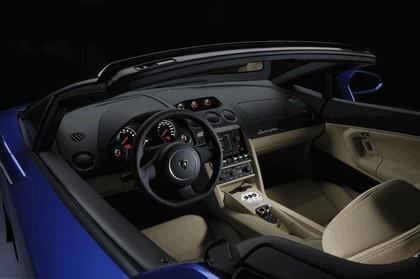 2011 Lamborghini Gallardo LP550-2 spyder 5