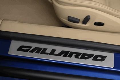 2011 Lamborghini Gallardo LP550-2 spyder 6