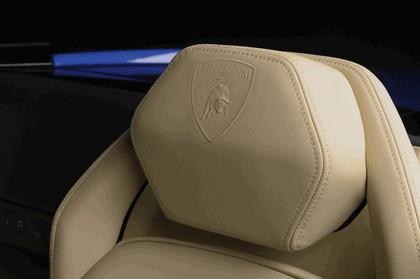 2011 Lamborghini Gallardo LP550-2 spyder 7