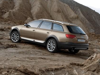 2006 Audi Allroad 3.0 TDI quattro 4