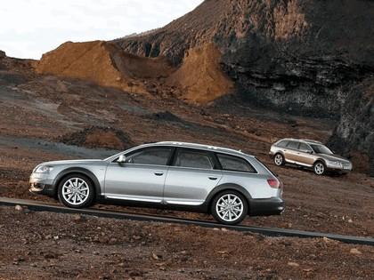2006 Audi Allroad 3.0 TDI quattro 5