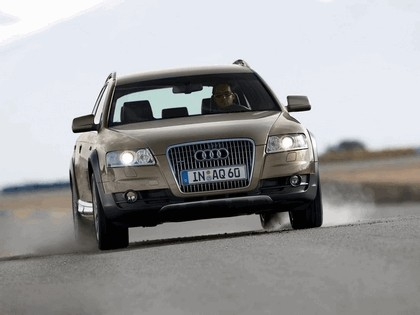 2006 Audi Allroad 3.0 TDI quattro 7