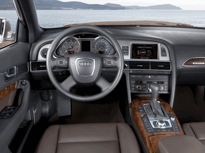 2006 Audi Allroad 3.0 TDI quattro 13