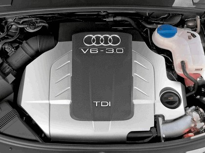 2006 Audi Allroad 3.0 TDI quattro 14