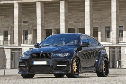 2011 BMW X6 ( E71 ) by CLP Automotive 3
