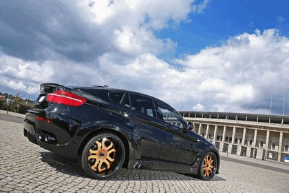 2011 BMW X6 ( E71 ) by CLP Automotive 6