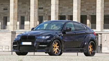 2011 BMW X6 ( E71 ) by CLP Automotive 6