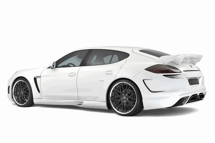 2011 Porsche Cyrano ( based on Porsche Panamera 970 ) 3