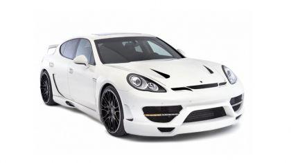 2011 Porsche Cyrano ( based on Porsche Panamera 970 ) 7