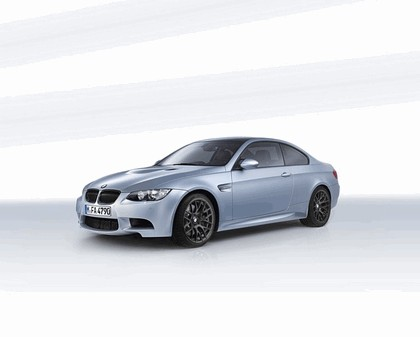 2012 BMW M3 ( E92 ) competition edition - USA version 1