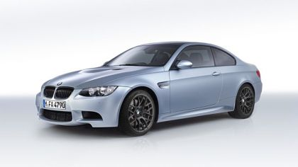2012 BMW M3 ( E92 ) competition edition - USA version 7