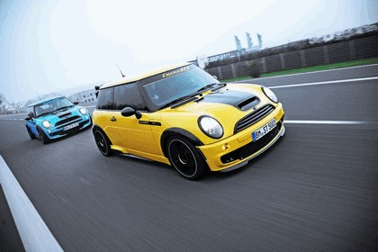 2011 Mini One John Cooper Works by CoverEFX 9