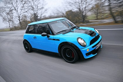 2011 Mini One John Cooper Works by CoverEFX 10