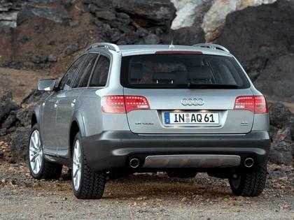 2006 Audi Allroad 4.2 quattro 3