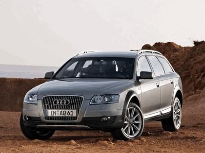 2006 Audi Allroad 4.2 quattro 7