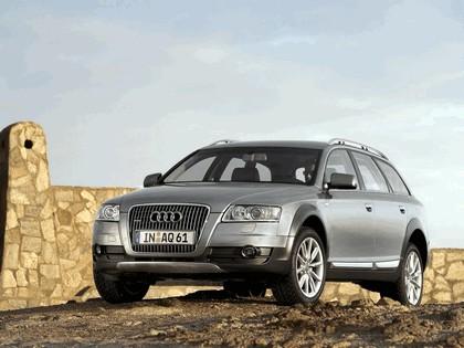 2006 Audi Allroad 4.2 quattro 8