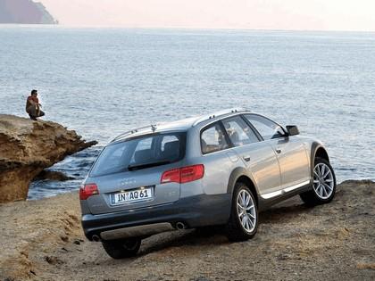 2006 Audi Allroad 4.2 quattro 9