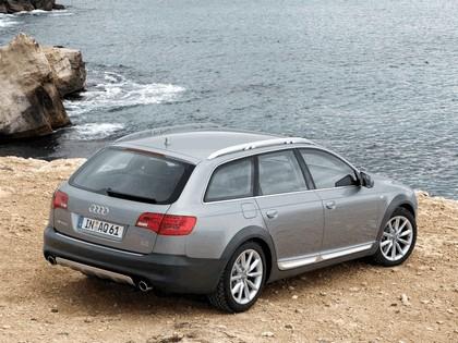 2006 Audi Allroad 4.2 quattro 10