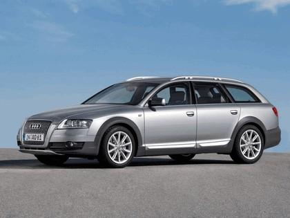 2006 Audi Allroad 4.2 quattro 11
