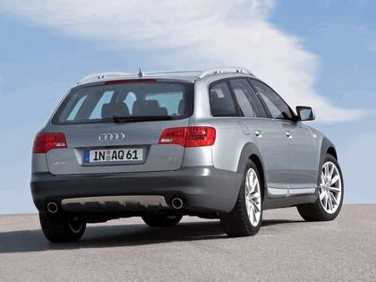 2006 Audi Allroad 4.2 quattro 12