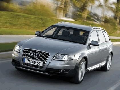2006 Audi Allroad 4.2 quattro 13