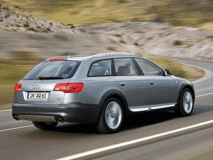 2006 Audi Allroad 4.2 quattro 14