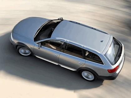 2006 Audi Allroad 4.2 quattro 15