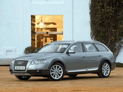 2006 Audi Allroad 4.2 quattro 16