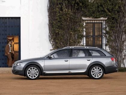2006 Audi Allroad 4.2 quattro 17