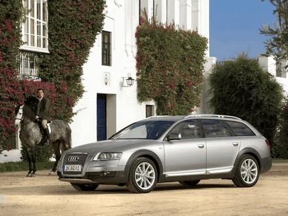 2006 Audi Allroad 4.2 quattro 18