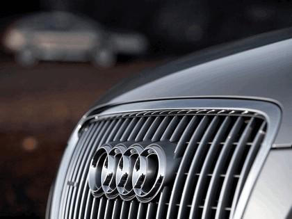 2006 Audi Allroad 4.2 quattro 19