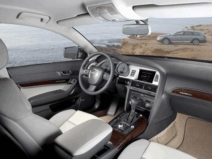 2006 Audi Allroad 4.2 quattro 21