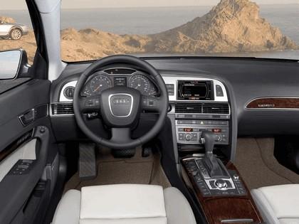 2006 Audi Allroad 4.2 quattro 22