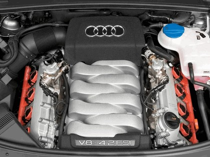2006 Audi Allroad 4.2 quattro 23