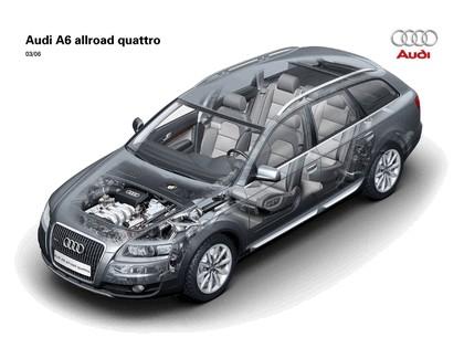 2006 Audi Allroad 4.2 quattro 24