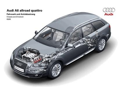 2006 Audi Allroad 4.2 quattro 25