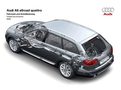 2006 Audi Allroad 4.2 quattro 27