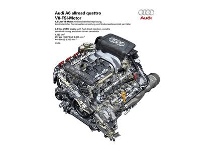 2006 Audi Allroad 4.2 quattro 31