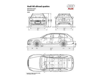 2006 Audi Allroad 4.2 quattro 32