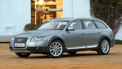 2006 Audi Allroad 4.2 quattro 2